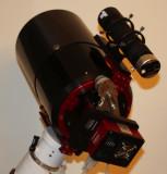 Veloce RH 200 with NEQ 6 - Zoom - Rear View