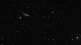 The Twin Quasar Q0957+561 and NGC 3079