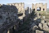 Aspendos Basilica