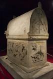 Istanbul Archaeological museum december 2012 6661.jpg
