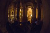 Istanbul Yerebatan december 2012 5862.jpg