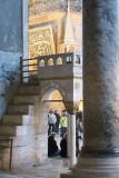 Istanbul Haghia Sophia december 2012 5905.jpg