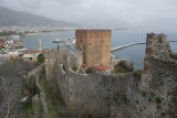Alanya Castle march 2013 7781.jpg