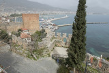 Alanya Castle march 2013 7791.jpg