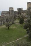 Anamur Castle March 2013 8589.jpg