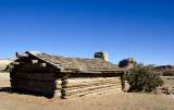 Emerson's Cabin