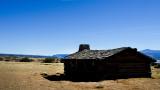 Historic Mesa Cabin