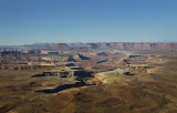 Green River Watershed, Canyonlands National Park