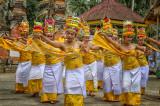 Temple Dancers