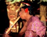 Gamelon Flute
