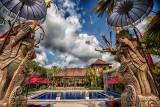 Balinese Comforts