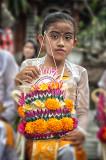 A Flower Offering