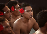 Kecak Dance Chanters