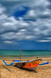 A Calming Sea
