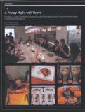 Veuve Clicquot for Crave Magazine, Jan 2013 - Uncredited