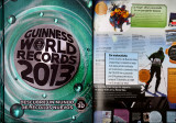 Emilio Scotto, Argentino, en el Libro de los Récords Guinness - Guinness Book of World Records 1997 to 2015