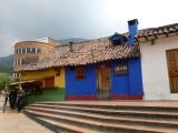 Bogotá, Avenida Jimenez