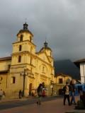 Iglesia de la Candelaria, Bogotá