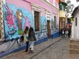 Bogotá, Casa Bellavista hostel
