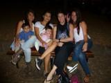 Girls in San Gil