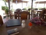 Terrace in Guane