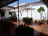 Don Paulino hotel in Villa de Leyva