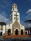 Church in Salento