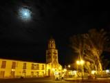 Salento main plaza