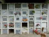 Salento cemetery
