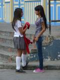 Girls in Filandia