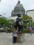 Plazoleta de las Esculturas, Medellín