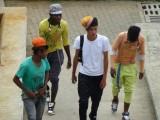 Hipsters in Medellín