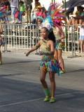 Carnival in Barranquilla