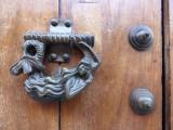 Knocker in Cartagena