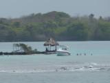 Boat trip Islas del Rosario y San Bernardo