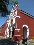 Iglesia de San Diego, Cartagena