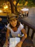 Cafe El Balcon, Plaza de San Diego, Cartagena