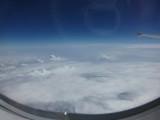 Flight Cartagena - Bogotá