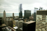 Legacy at Millennium Park, View of Chicago, IL from Daley Center - Open House Chicago 2012