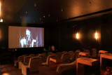 Private Screening Room, The Wit Hotel, , Chicago, IL - Open House Chicago 2012