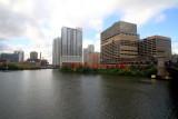 Chicago Sun-Times building, Chicago Riverwalk, Chicago, IL