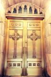 Golden doors, Chicago