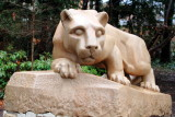Nittany Lion Shrine, Penn State University
