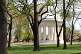 World War 1 Memorial, Washington D.C.