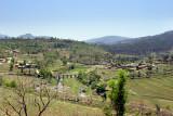 Village near Sehrmandi