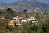 Housing near Treeyan