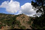 Mountain Sehnsa-Sarsawa road