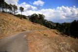 Sehnsa-Sarsawa road