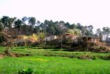 Village in Bhruhian