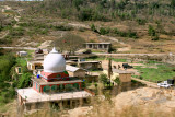 Mosque in Khori